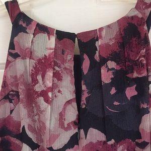 SLNY Dresses - Long semi formal dress